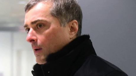 """""""Давить, давить и еще раз давить"""", - Березовец рассказал, почему Украина не отпускает Суркова"""