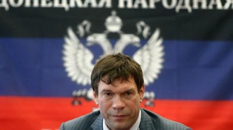 захарченко, убийство, украина, днр, донецк, россия, царев, трапезников