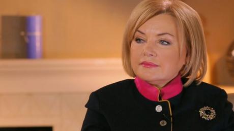 Оксана Билозир, отравление, кабмин, больница, министр культуры