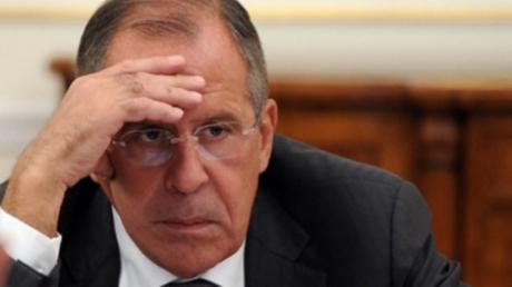 """""""Он любит много говорить, забегая наперед"""", - в Госдепе поставили на место слишком болтливого российского министра Лаврова"""