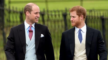 Принц Уильям требует от принца Гарри и Меган Маркл вернуться в Великобританию