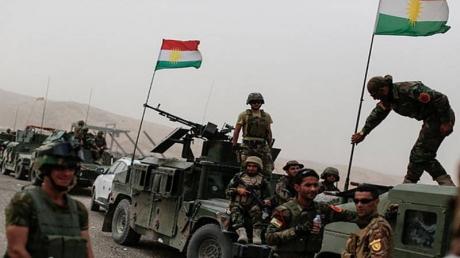 Сирия, курды, вывод американских войск, Эль-Хасак, оружие, Ирак, Турция, Анкара, Трамп, США, новости