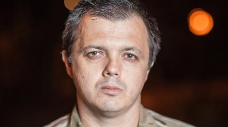 Семенченко: я - создатель и неизменный командир батальона «Донбасс»