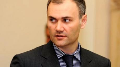 Интерпол подтвердил задержание Колобова в Испании - МВД Украины