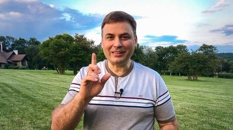 Когда вы прочтете эту статью, то поймете что значит любить свободу в Украине: громкий побег Латанского из Беларуси - полный текст