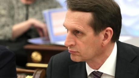 россия, сша, совет федерации, нарышкин, санкции экономическая война