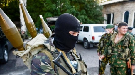 Боевиков ЛДНР агитируют воевать не только в Сирии, но уже в Таджикистане и Нагорном Карабахе, - источник
