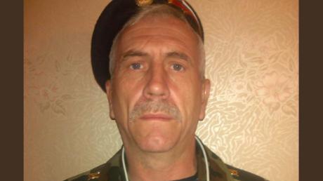 В Луганске загадочно самоликвидировался заматамана казаков Козицына по кличке Маныч - подробности