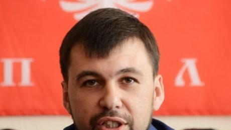 Пушилин: Мариуполь является частью ДНР