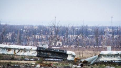 война на донбассе, россия, террористы, днр, лнр, авдеевская промзона, фото, всу, армия украины, оос