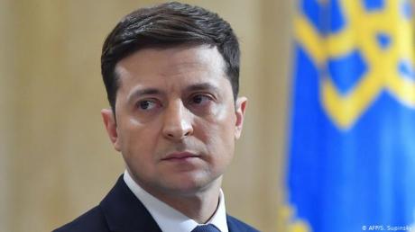 Зеленский поставил дедлайн в вопросе Донбасса: у Путина осталось меньше года