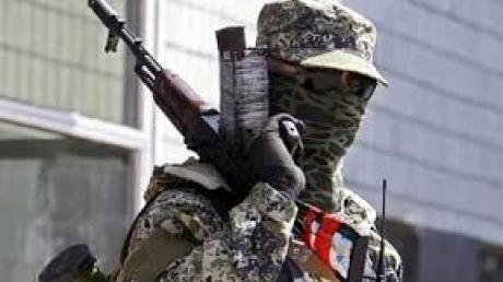 """дебальцево, комиссаровка, перестрелка в кафе, боевик, дезертир из """"днр"""", происшествия, раненый, украина"""