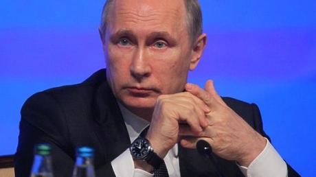 """Если Киев не сядет за стол переговоров, мы признаем """"Л/ДНР"""": Путин сделал громкое заявление в рамках саммита G20 – СМИ"""