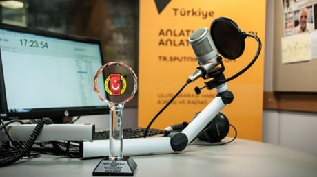 В Турции закрыли российский пропагандистский сайт Sputnik