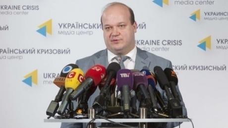 """Чалый заявил, что для встречи в """"нормандском формате"""" есть условия"""