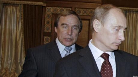 """Путин: признаю достоверность """"панамских документов"""", но у Ролдугина больше денег нет – он их потратил"""