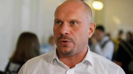 Кива открыто поддержал Россию - в ответ ему напомнили, что он ветеран АТО на Донбассе
