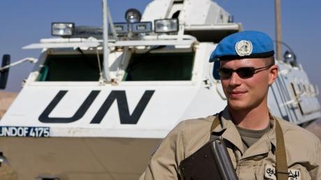 Эксперт: введение миротворческой миссии – гарантированное «замораживание» конфликта