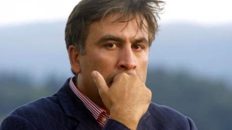 """""""Вопрос не рассматриваем"""", - Порошенко заверил, что власти Грузии не просили Киев экстрадировать им экс-президента Саакашвили"""
