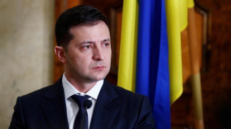 Украина, Владимир Зеленский, общество, политика, коронавирус, боеготовность, Вооруженные силы Украины