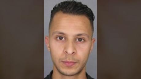 Террорист, устроивший теракты в Париже, признался, что струсил подорвать себя у Stade de France