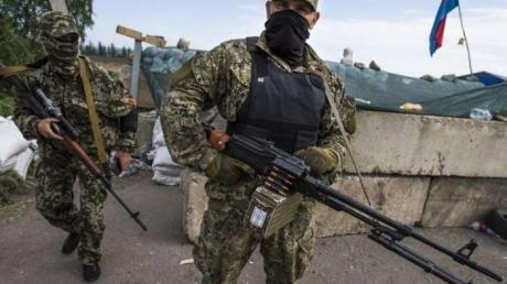 луганская область, лнр, восток украины, происшествия, армия россии, ато