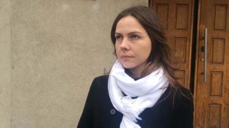 Вера Савченко рассказала, как украинские консулы спасли ее от ареста на КПП 'Чертково'