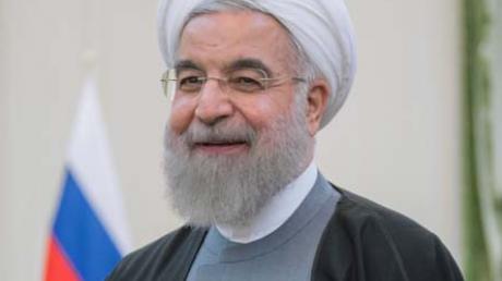 Президент Ирана Роухани сделал сенсационное заявление: Мы полностью заменим Россию на энергорынке Турции