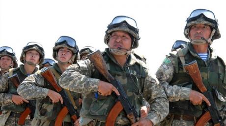 В России не исключают ввод миротворцев ООН в Украину