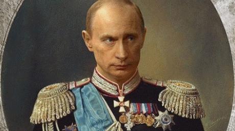 """Вперед в прошлое: """"Боже, Царя храни"""" может стать новым гимном Российской Федерации"""