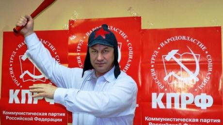 """""""У нас огромное количество воровства, нет качественной борьбы с коррупцией, высокая безработица, безденежье"""", - коммунист Рашкин объяснил, почему россияне видят в США и Украине врагов"""