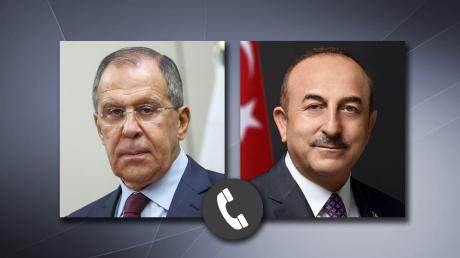Турция впервые согласилась на предложение Кремля по Карабаху - МИД РФ