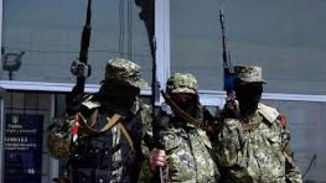 В Донецке боевики продолжают накапливать силы. Ожидается прибытие двух крупных конвоев, - «ИС»