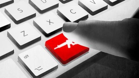 Украинцев призвали создавать в соцсетях аккаунты Донецка или Луганска и вести войну с Кремлем в Интернете