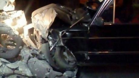 Полиция задержала виновного в повреждении стелы Небесной Сотни в Ровно: водитель поплатится за наезд на монумент