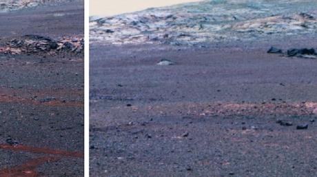 инопланетяне, Марс, космос, ученые, исследование