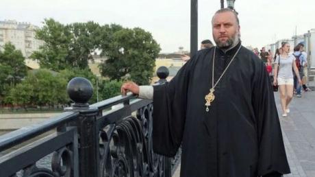 """Священник на Волыни """"случайно"""" поздравил Путина – местные в ответ закрыли его храм"""