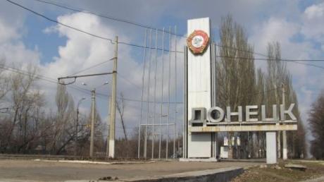 """Казанский показал, как изменился Донецк за годы оккупации: """"Не думал, что такое когда-нибудь будет"""""""