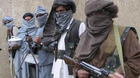 "В Афганистане боевики ""Талибан"" взорвали школу"