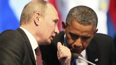 Белый Дом: Обама еще оставляет шанс Путину