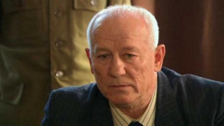 Внезапно умер знаменитый украинский актер Сергей Романюк - кадры