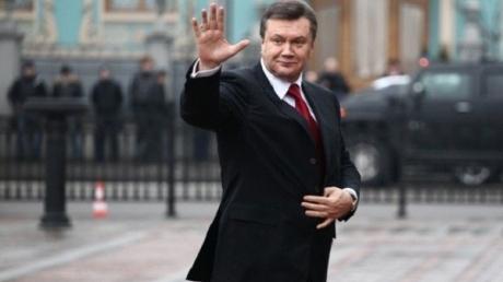 В Голливуде снимают фильм о беглом президенте Януковиче