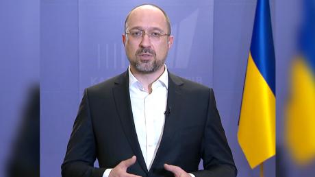 Ускоренный выход из карантина в Украине: премьер Шмыгаль выступил с заявлением