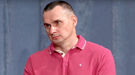 Олег Сенцов, Россия, тюрьма, предательство, срок, силовики, Крым, арест, Майдан