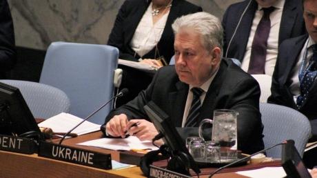 """Ельченко рассказал, на каких условиях Украина согласится на введение миротворцев на Донбасс: """"Не может страна, которая является стороной конфликта, Россия, одновременно быть миротворцем"""""""