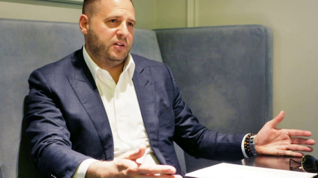 """Ермак озвучил главное достижение переговоров с Козаком в Берлине: """"На шаг приблизила"""""""