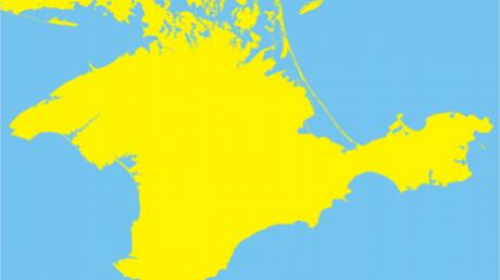 """Оккупанты нашли, на кого свалить вину за позорный крах турсезона в Крыму: верещат о """"туристической блокаде"""" полуострова"""