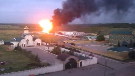 лнр, луганск, погранчать, война на донбассе, денис казанский, видео