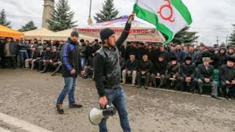 Ингуши поставили на место Кремль и кадыровцев: скандальное решение о передаче земли Чечне отменено