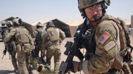 """""""Исламское государство"""" вот-вот потеряет свою """"цитадель"""": войска США и сирийской оппозиции прорвались в Ракку"""